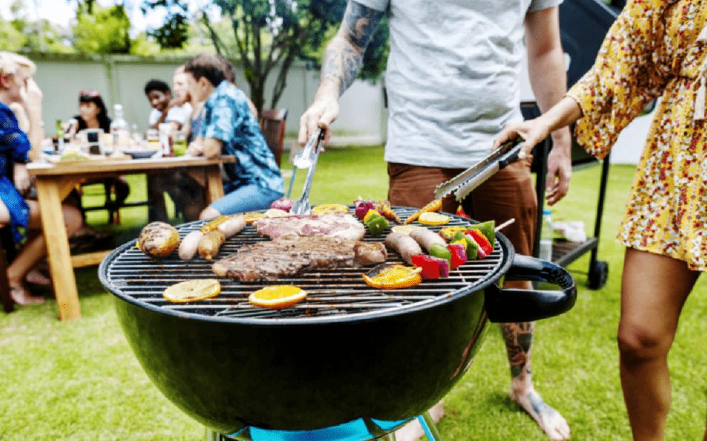 Как да изберете перфектното барбекю
